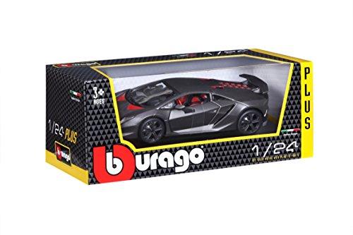 Bburago 1 24 Lamborghini Sesto Elemento Colors May Vary Import