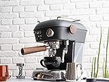 Ascaso Dream PID, Programmable Home Espresso