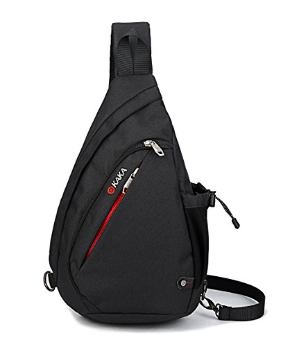 Fengju Sling Backpacks Travel Backpack Crossbody Bag Sling Bag Chest Bag - Versace Small Bag