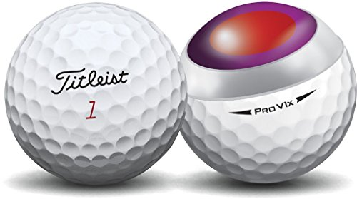 50 TITLEIST PRO V1X 2014 AAAA NEAR MINT USED GOLF BALLS