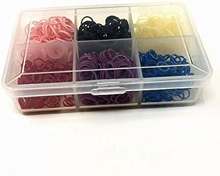 600Coletero Caja Colores Surtidos