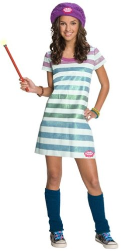 Wizards of Waverly Place Alex Costume - MEDIUM
