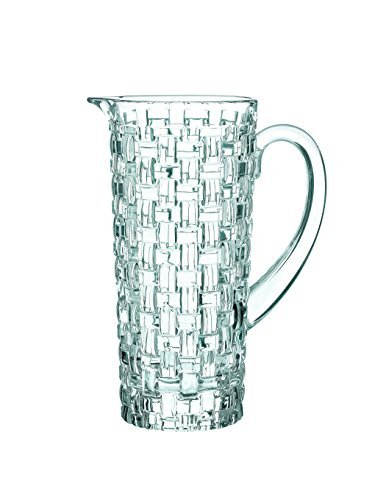 Nachtmann Dancing Stars Bossa Nova Pitcher, 40-Ounce by Nachtmann - The Life Style Division of Riedel Glass Works (Image #4)