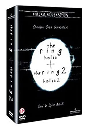 Amazon com: Ring Collection - Halka Kolleksiyonu: Naomi Watts, Hideo