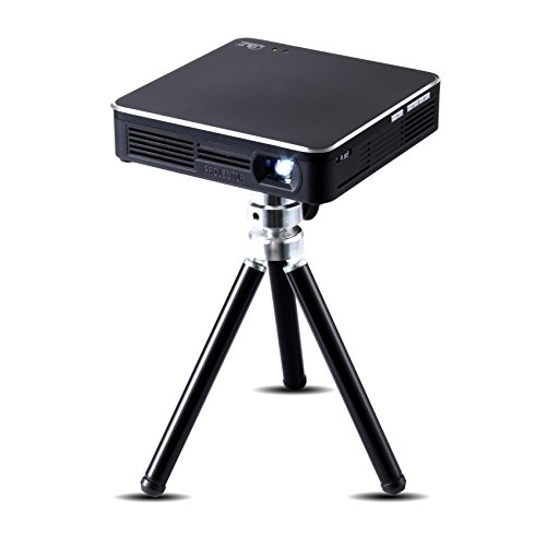 iVation Portable Pocket Travel Projector