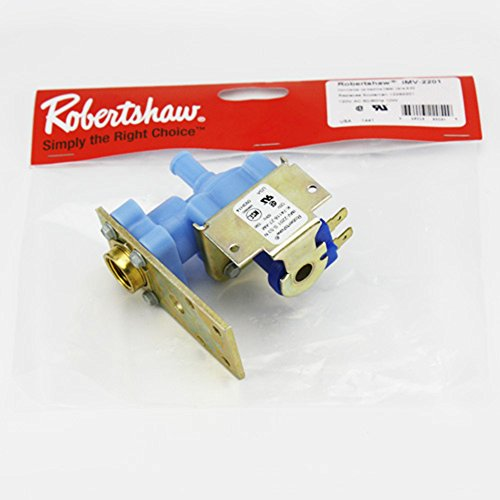Robertshaw IMV-2201 For Scotsman 12292201 Commercial Ice Machine Valve S-53