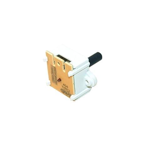 Hotpoint C00143589 - Interruptor selector para lavavajillas ...
