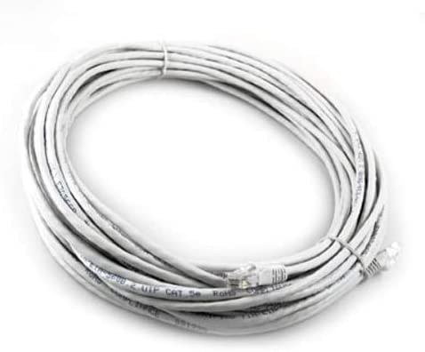 Value-5-Star 50 ft CAT 5e LAN Network Ethernet Cable RJ 45 connector