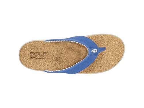 Zool Heren Casual Flip-flop Dew