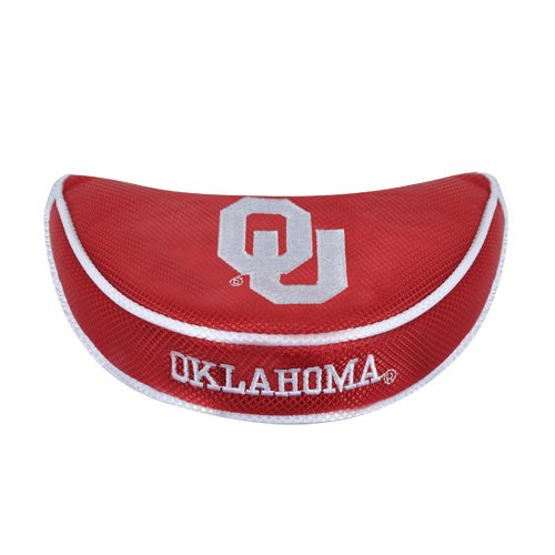 oklahoma-sooners-mallet-putter-cover