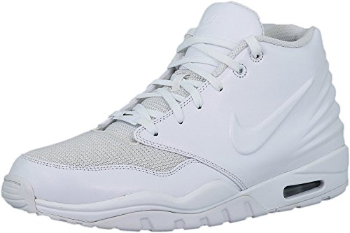 White Uomo Blanco Entertrainer White Sportive Scarpe Nike black Air Bianco IYx4qwY0C