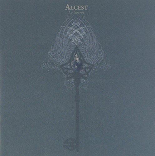 Alcest: Le Secret (Audio CD)