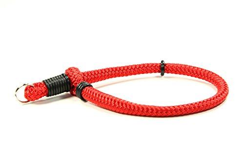 Lance Camera Straps Lug Wrist Strap Cord Camera Wrist Strap - Red