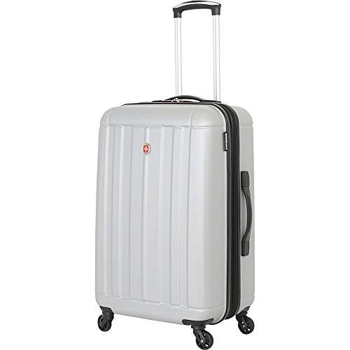 swissgear-travel-gear-24-hardside-spinner-silver