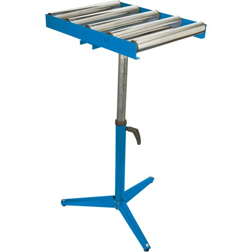 Silverline 868889 Five Roller Stand 590-975 mm SLTL4