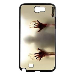 Steve-Brady Phone case The Walking Dead TV Show For Samsung Galaxy Note 2 Case Pattern-9