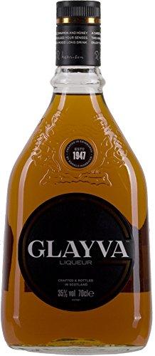 Glayva Scottish Whisky Liquer, 1er Pack (1 x 700 ml)