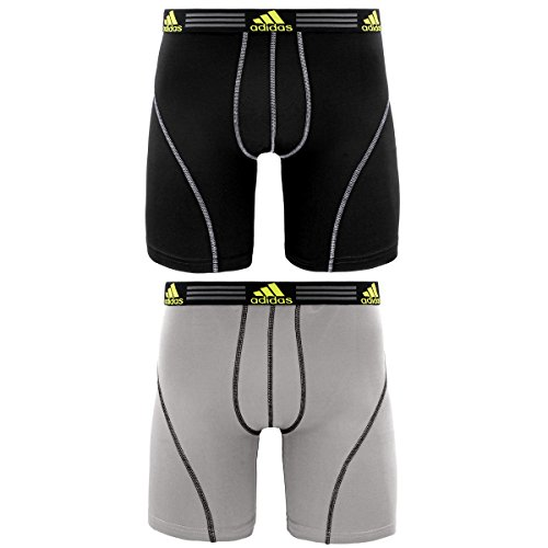 Adidas Mens Plush (adidas Men's Sport Performance Climalite 9