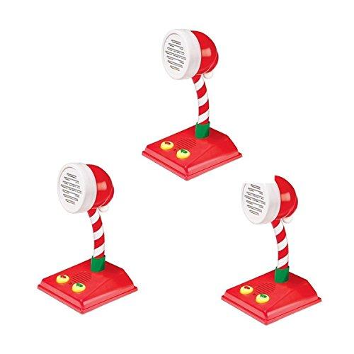Avon Santa Dispatch Gift Bundle Set of 3