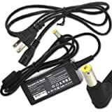 30W AC Power Adapter/Battery Charger for Acer Aspire 1410-2039 1410-2497 1810 1810T 1810TZ 1830T 1830T-3505 1830T-3721 AS1810TZ AS1830T