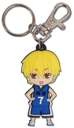 Ryota SD PVC Keychain Great Eastern Entertainment Inc 36815 Great Eastern Entertainment Kurokos Basketball