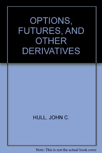 Derivatives and pdf options futures other