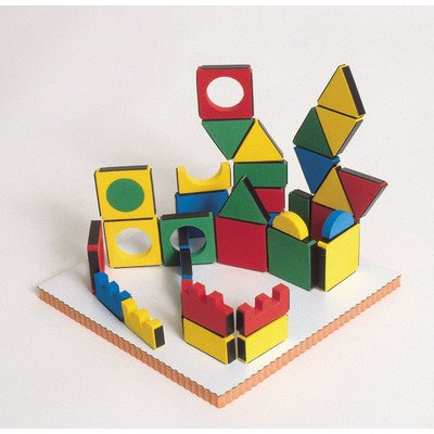 Magic Shapes Toy and Board (Magic Shapes)