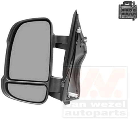 Van Wezel 1651801 Exterior Mirrors