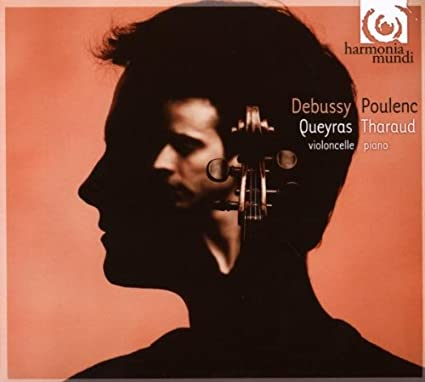 Debussy and Poulenc Cello Music