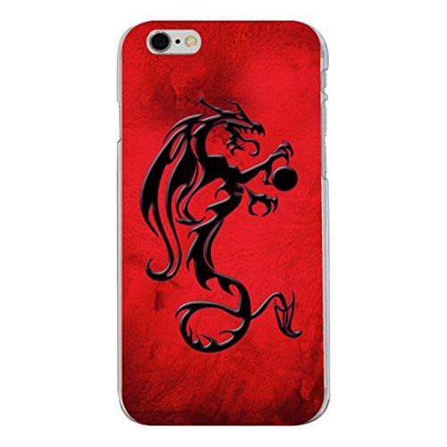 """Disagu Design Case Coque pour Apple iPhone 6s Plus Housse etui coque pochette """"Drachen"""""""