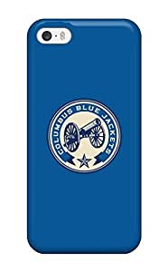 4737804K881621030 columbus blue jackets hockey nhl (2) NHL Sports & Colleges fashionable iPhone 5/5s cases