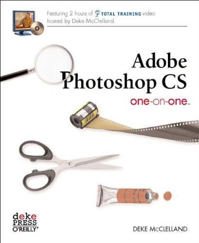 Adobe Photoshop CS One-on-One -