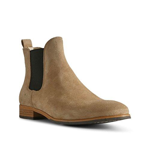 Chelsea Dev Sand 150 Uomo Shoe Beige Stivali rack S I6SfqxfT