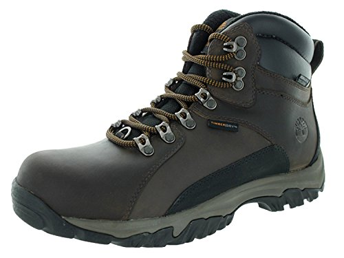 Timberland Thorton Mid Waterproof Insulated Boot - Mens, D Dark, 47.5 D(M) EU/12.5 D(M) UK