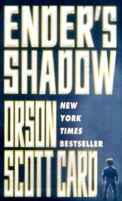 Ender`s Shadow [PB,2000]