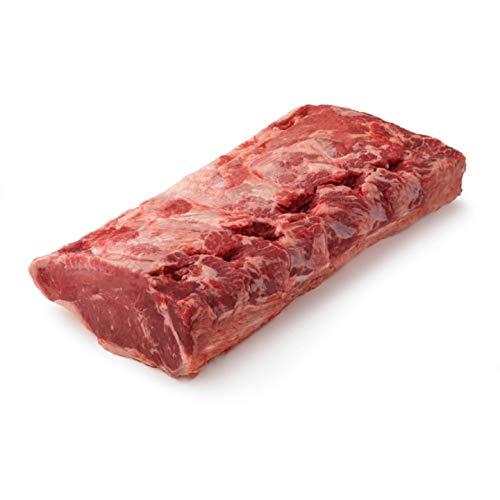 USDA Choice Angus Whole Beef Strip Loin - 10 lbs