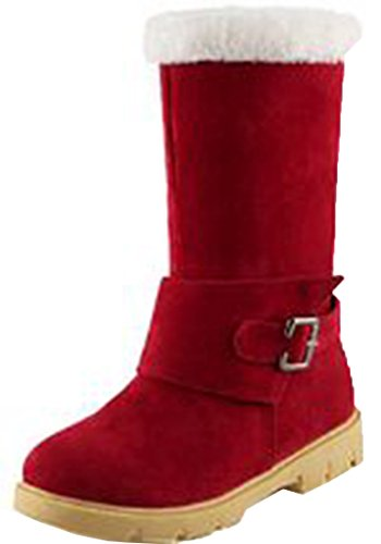 Rosso Larvers Boots Snow Larvers Women's Women's 4wq7O7