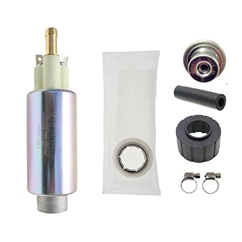 Replacement Mud - HFP-361P -2008-2010 Arctic Cat 700 Mud Pro / EFI TVR / H1 / LE / Cruiser - Fuel Pump Replacement Kit