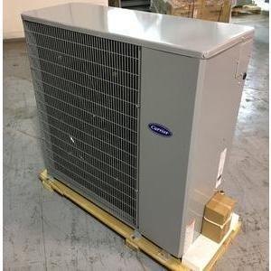carrier performance series. carrier 25hha460a60 5 ton split system\ carrier performance series a