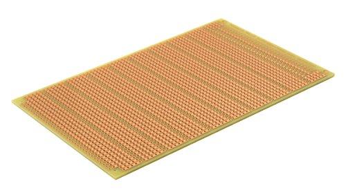"""Busboard 1 Sided PCB 3.94"""" W x"""