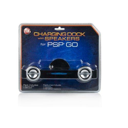 PSP / Go Speaker Dock