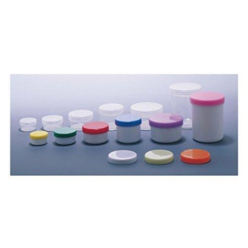 多様な 軟膏容器プラ壷A-5号(滅菌済) 55CC(10コX30フクロイリ) エムアイケミカル B010AOK848 キャップ:クリーム B010AOK848, JBS ショッピング:b534f4d7 --- a0267596.xsph.ru