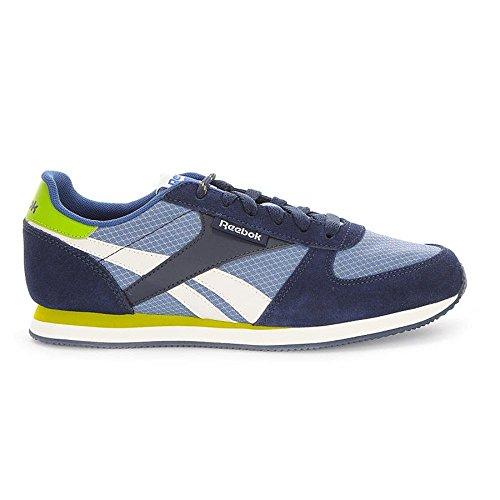 Reebok - Chaussures - royal cl jogger