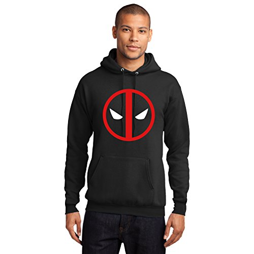 marvel sweatshirt with hoodie - 5