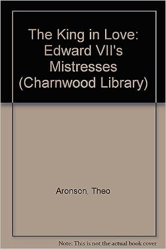 Téléchargement gratuit de livres informatiques pdfThe King In Love (CH) (Charnwood Large Print Library Series) 070898617X (Littérature Française) PDF ePub iBook