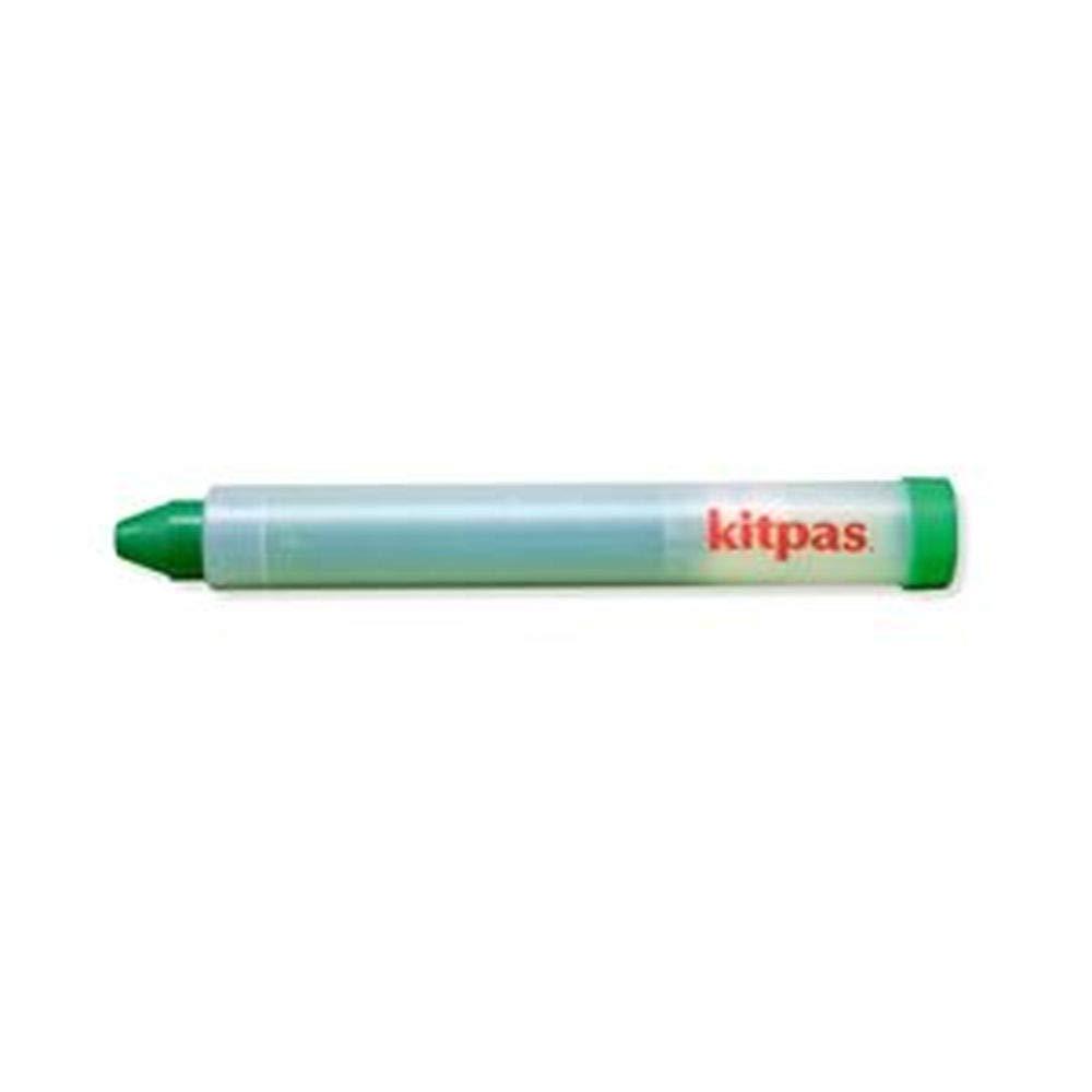 -まとめ-日本理化学工業キットパスホルダー緑KP-G-×50セット-   B07T9PPL3N