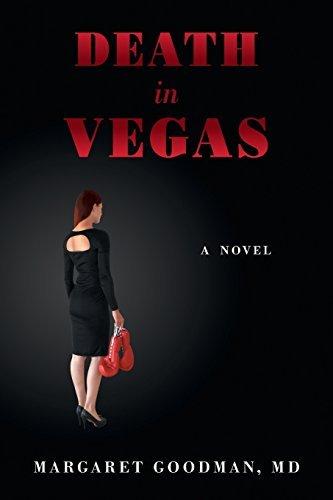 Death in Vegas by Margaret Goodman - Shopping Vegas Las Discount
