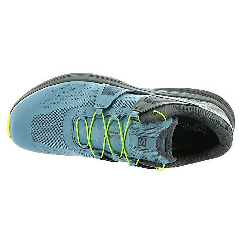 Zapatilla De Salomon Ss19 Correr Azul Pro Ultra Tierra Para aqxgP