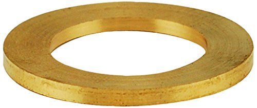 IVY Classic 37954 Metal Adapters, Adapts 1-Inch Outside Diameter to 5/8-Inch Inside Diameter, 10-Pack