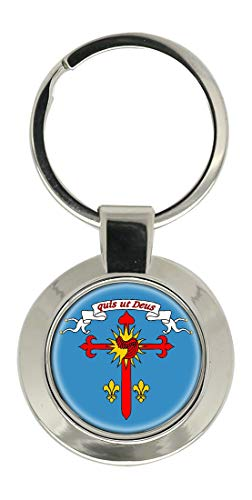 Order of Saint Michael of the Wing Key Ring